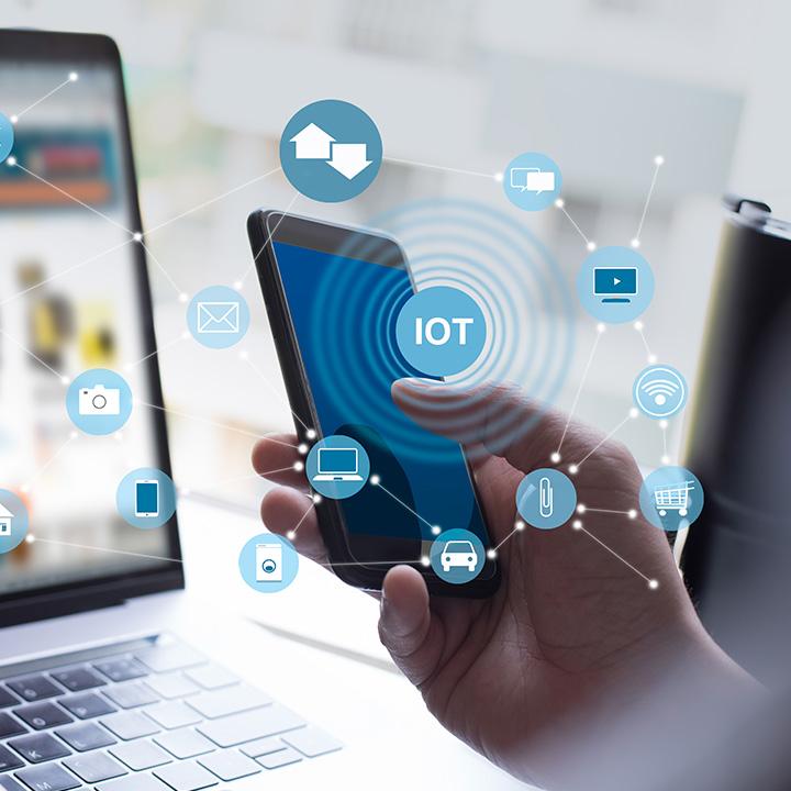 IoTの導入がマンパワー不足に役立つ
